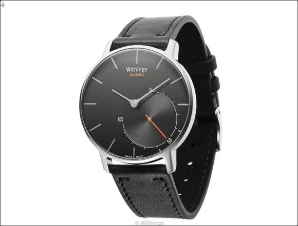 Withings Activite_prot