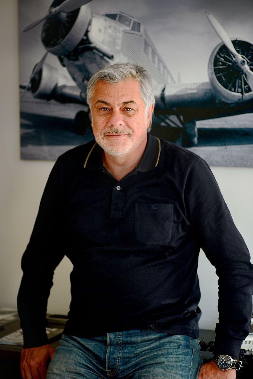 Willi Birk, CEO von POINTtec