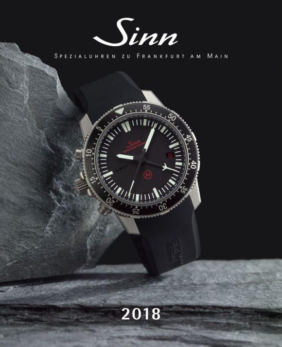 Sinn-Uhrenkalender